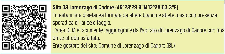 Lorenzago
